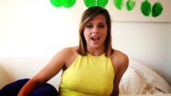 Keisha Grey - Raw Talent 1