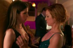 Looks like Pitch Perfect 3 might have a good plot
