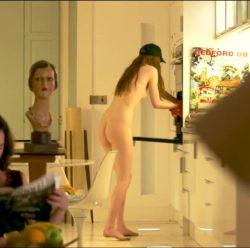 Karen Gillan in 'Not Another Happy Ending'
