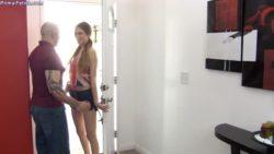Surprise hallway HJ
