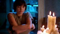 21 year old Angelina Jolie plot