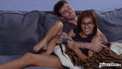 April o'Neil | Video Game Romance