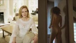 Nicole Kidman nude compilation (x-post from /r/OnOffCelebs)