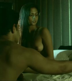 Tilotama Dutta shows off her plots in 'Guns & Thighs'
