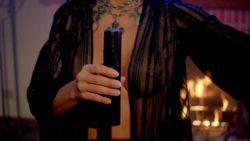 Julie Strain & Toni Naples - Sorceress