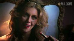 Diora Baird in Night of the Demons