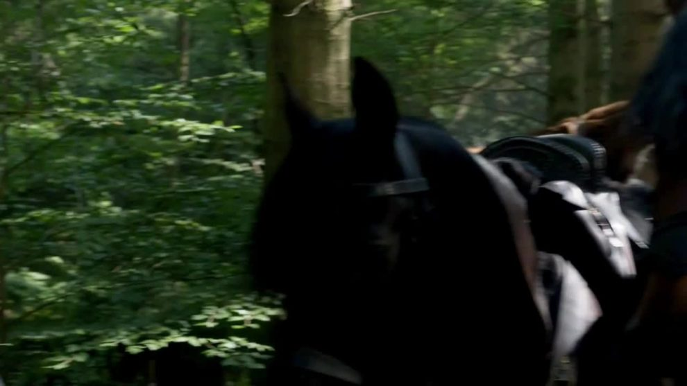 Laura Donnelly - Outlander - S01E14