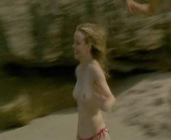 Rachel McAdams - topless