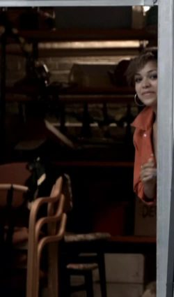 Antonia Thomas in Misfits