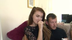 Misha Cross - Family Swingers