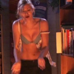 Beth Behrs - American Pie: The Book of Love.