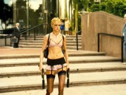 Kate Nauta - The Transporter 2