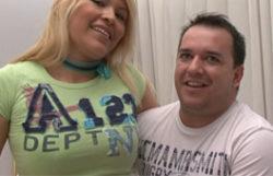 Spanish inexperienced pair copulates on movie