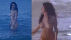 Salma Hayek and her excellent plot