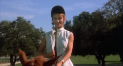 Betsy Russell - Private School (1983)