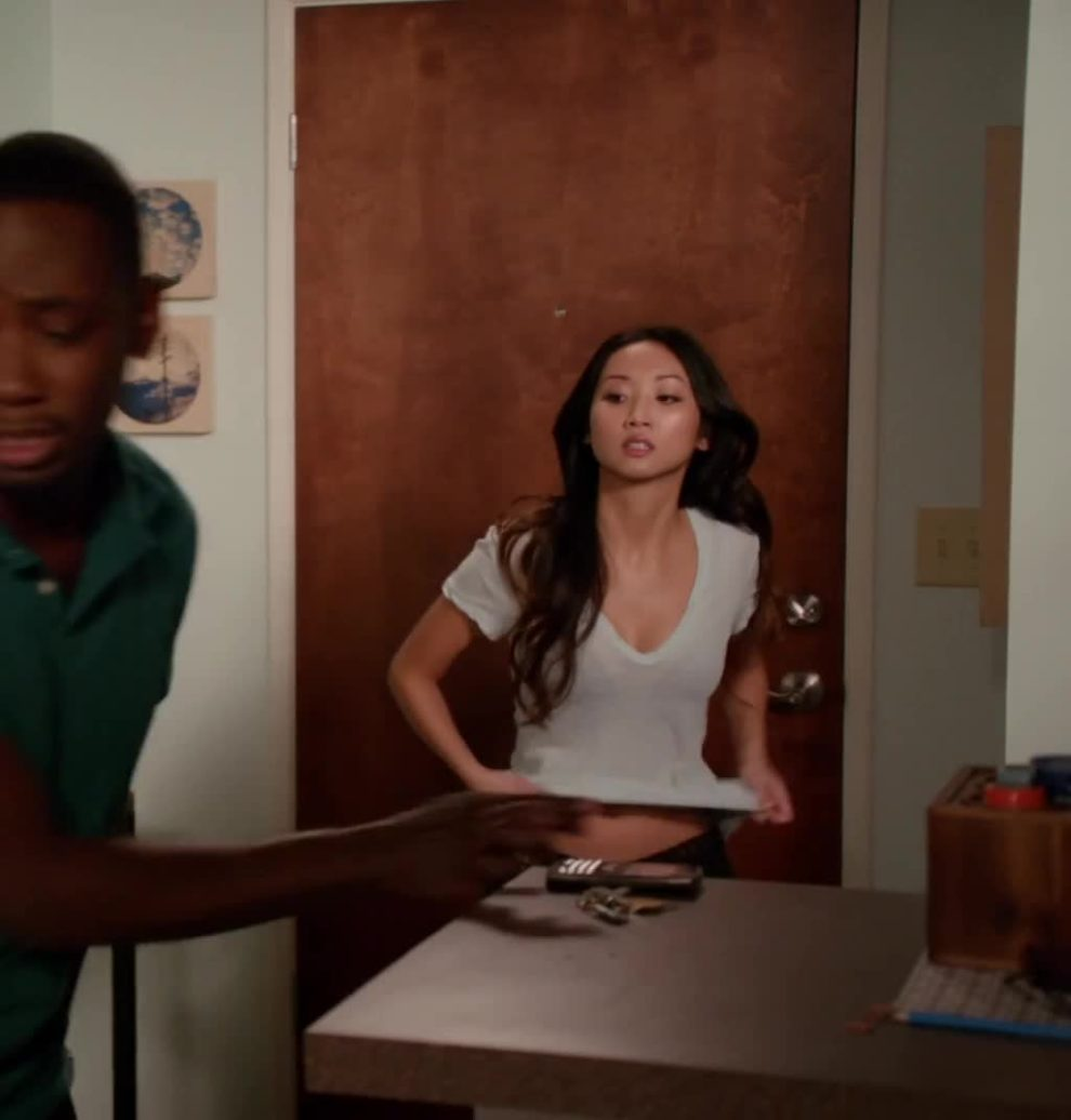 Brenda Song - New Girl