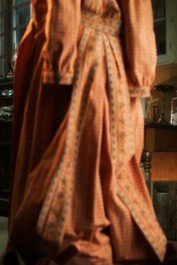Tessa Thompson in Copper (TV Series 2012– ) [S02E02]