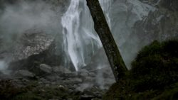 Alyssa Sutherland's statuesque plot in Vikings (HD