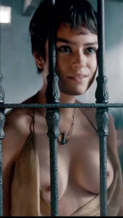 Rosabell Laurenti Sellers in Game of Thrones (cropped for mobile)