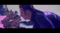 Stoya in Adanowsky music video