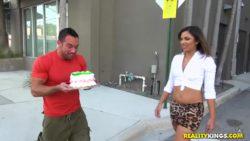 Mariah | Cake Mess
