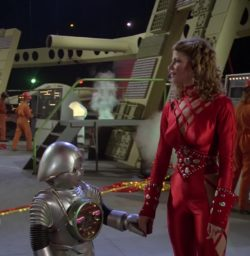 Markie Post - Buck Rogers in the 25th Century (1979)