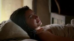 Zuleikha Robinson - Rome S02E09
