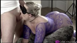 Little Oral Andie - Splitroast Surprise