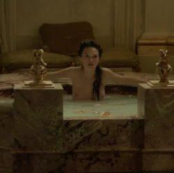 Anna Brewster in 'Versailles'