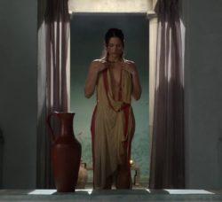 Katrina Law - Spartacus