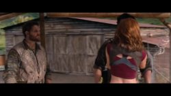 Karen Gillan moving her hips in 'Jumanji' (been wanting to post this for the past 6 hours lol)