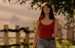 Gemma Arterton in jean shorts makes for excellent plot