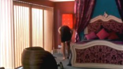 Billie Piper's Butt In 'Secret Diary Of A Call Girl'