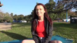 Karlie Brooks - Bang Real Teens