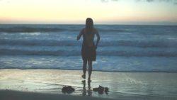 Shailene Woodley in 'Big Little Lies'