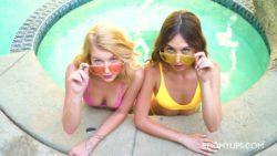 (ReidMyLips) Riley Reid & Arya Faye - Dream Team