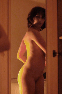 Scarlett Johansson - Under the Skin
