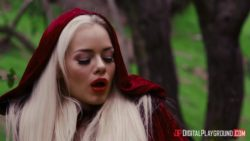 Elsa Jean - Little Red Rider