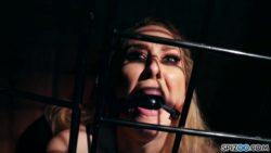 Cherie Deville - Cherie Deville Captivity Pet