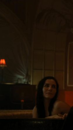 Martha Higareda in 'Altered Carbon'