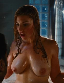 Jessica Pare in Hot Tub Time Machine (2010)