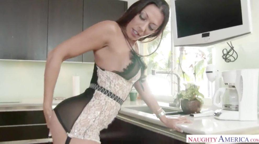 Rachel Starr - My Wife's Hot Friend