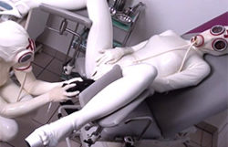 Hospital latex clinic