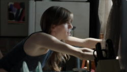 Allison Williams in 'Girls'