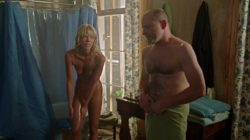 Riki Lindhome in 'Hell Baby'