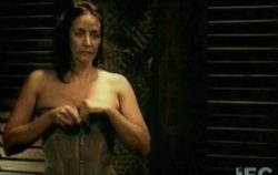 Janet McTeer - The Intended.