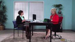 Krissy Lynn - Testing Her Concentration