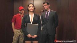 Valentina Nappi | Elevator Sex