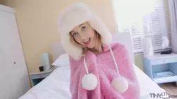 Jasmine Riley - Winter Spinner