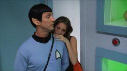 Jenna Haze- This Ain't Star Trek